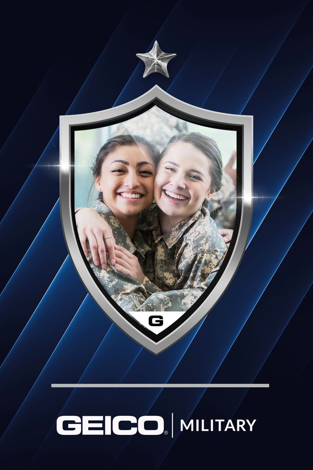 Geico Has Been Helping Military Members Save Money On Their Car Insurance Since 1936 We D Love To Do The In 2020 Car Insurance Military Discounts Geico Car Insurance