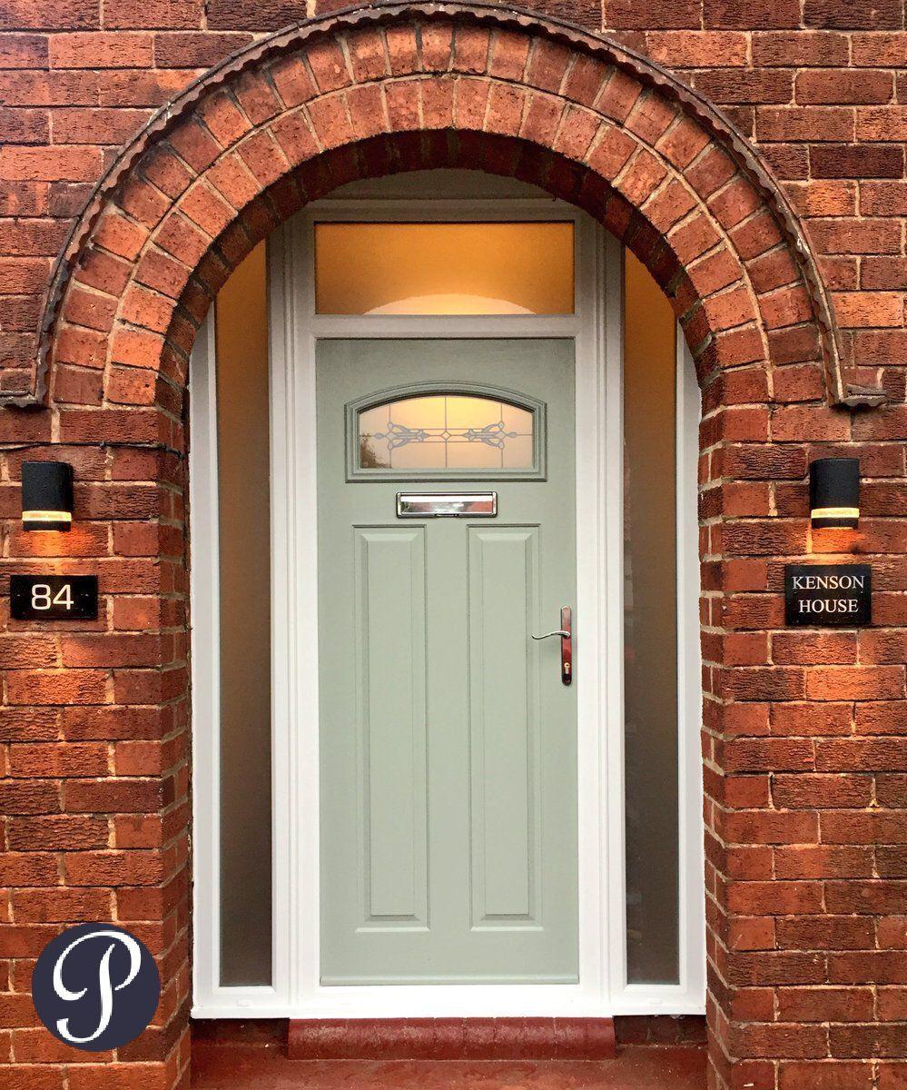 Pin By Prescot Door Window Centre On Solidor London House Front Door Timber Front Door Wooden Front Doors