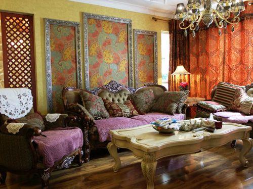 Bohemian Style Interior Design Appreciations   MelodyHome.com
