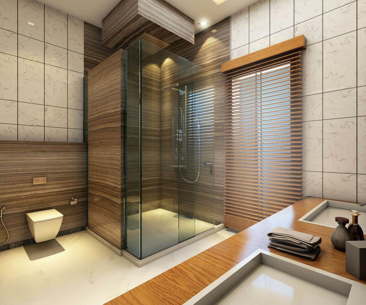 3D Design Luxury Interior Designamit Sharma Inspiration 3D Bathroom Designs Inspiration Design