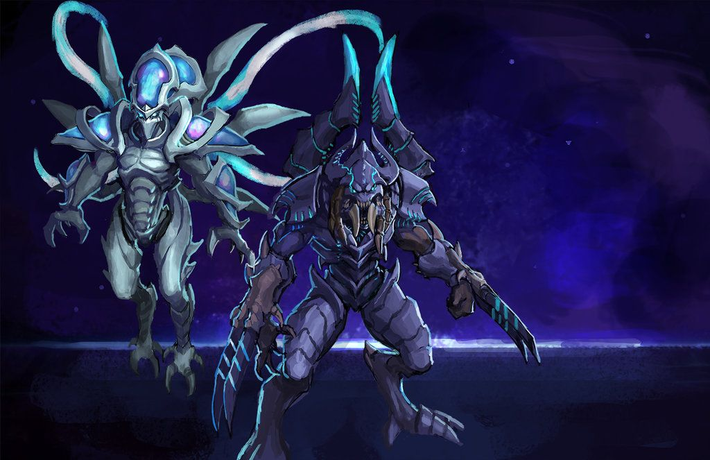Hybrid Artanis Tassadar By Joseph1100 Starcraft Heroes Of The Storm Magical Creature Heroes of the storm recently reworked tassadar and the players love it. hybrid artanis tassadar by joseph1100
