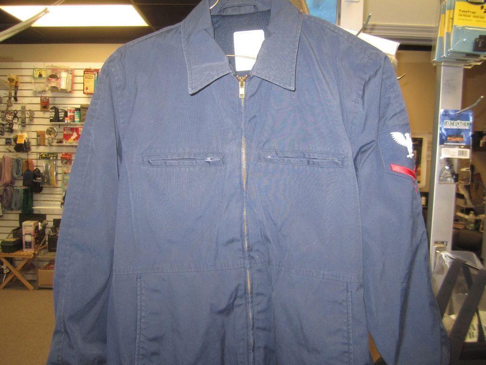 Us Navy Blue Jacket Fit Jacket