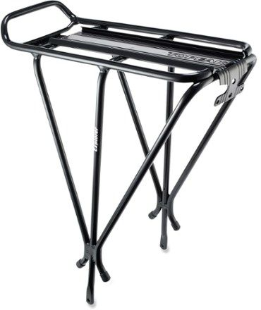 Topeak Explorer Mtx Rack With Images Bicycle Maintenance Cool