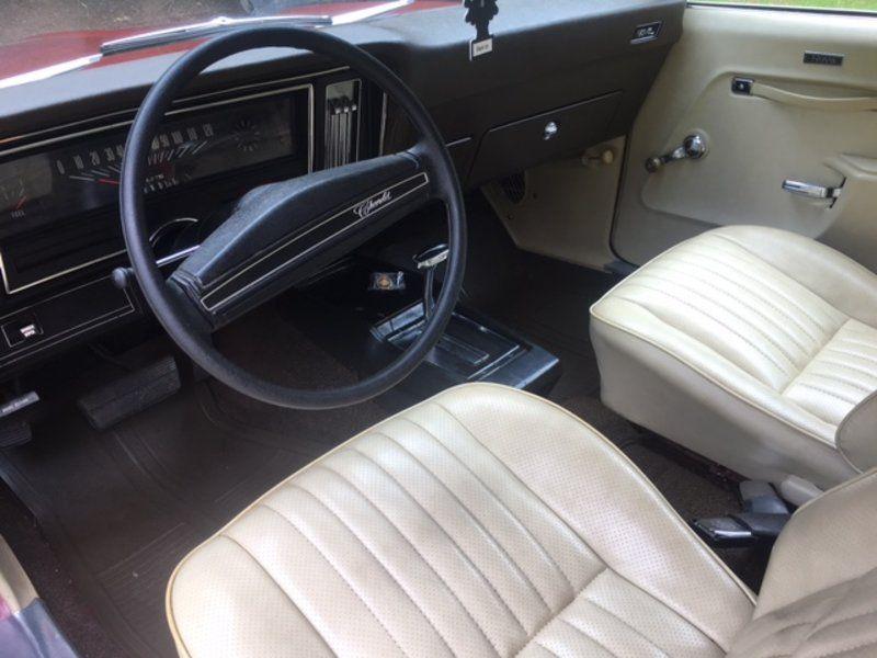 1973 Chevrolet Nova For Sale in Toccoa, Georgia | Old Car Online ...
