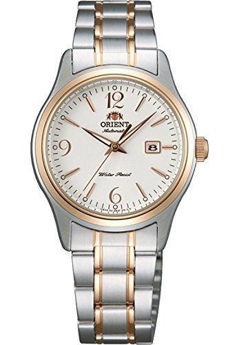 26e69be2bb2 Orient Charlene Classic Automatic 2 Tone Gold NR1Q002W    Be sure to check  out this.