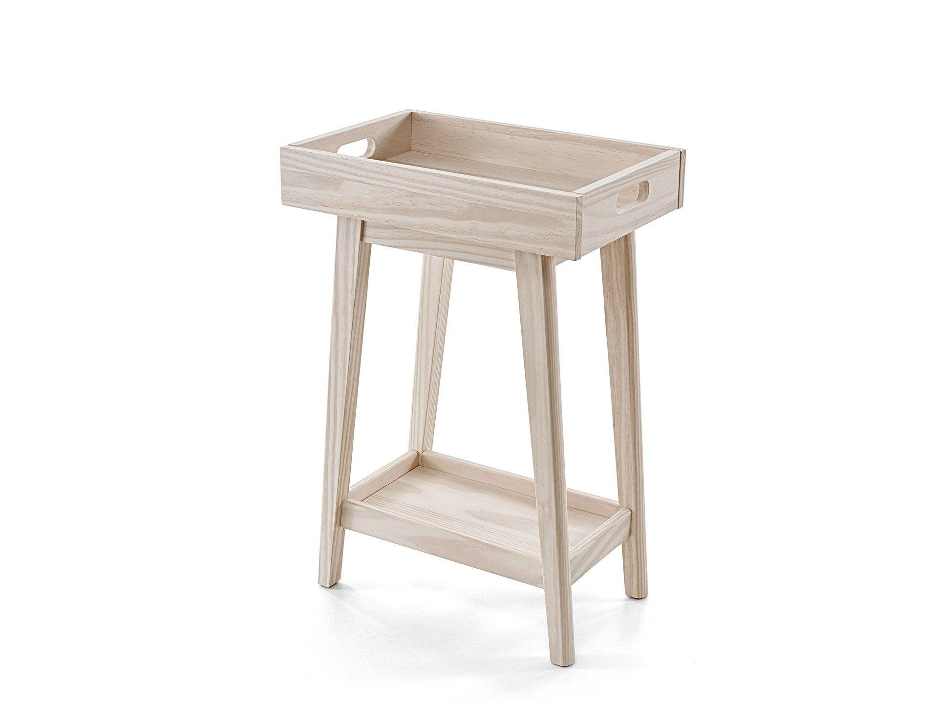 Retro Side Table U2013 Simply Nursery