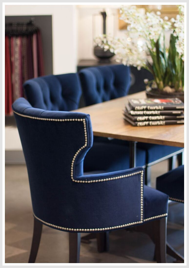 61 Reference Of Dining Chair Ideas Bench In 2020 Blue Dining Room Chairs Blue Dining Chair Dining Chair Design