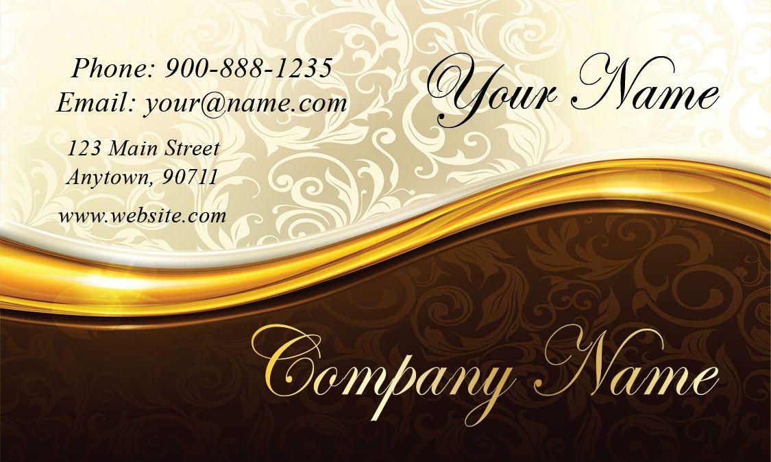 Black Event Planning Business Card - Design #2301161 gpu0027s - event card template