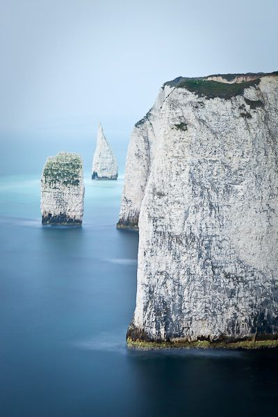 Old Harry Rocks, UK