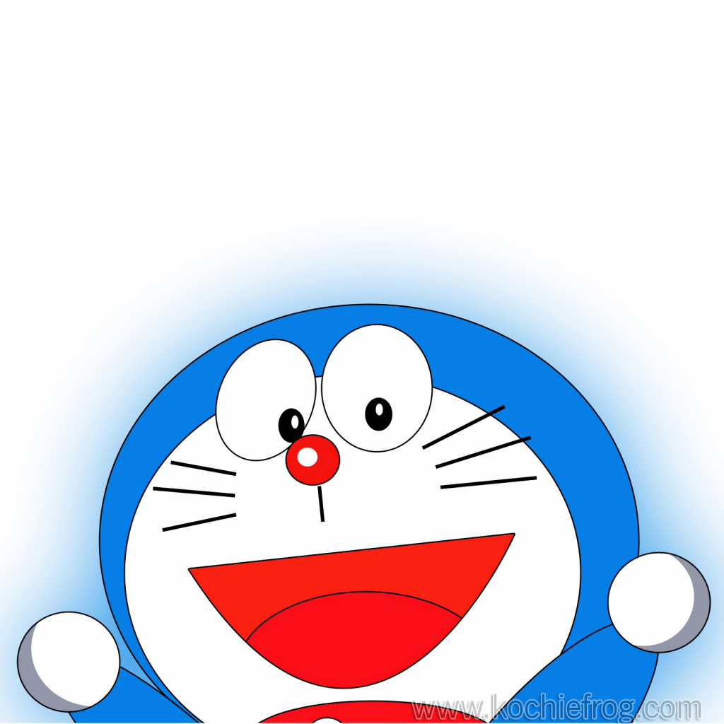 Gambar Doraemon Lucu Untuk Wallpaper Wa