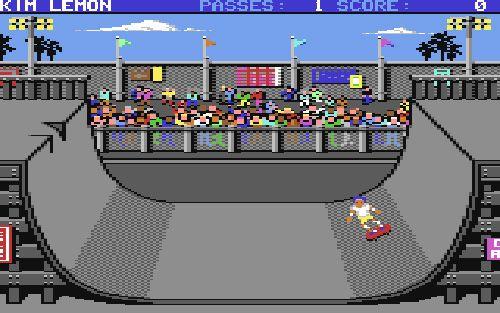 Skate Or Die Nintendo Nes Love Retro Video Games Childhood Games Games