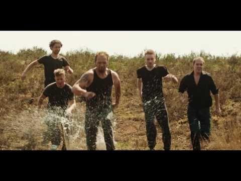 Ancora - Op het leven (officiële videoclip) - YouTube