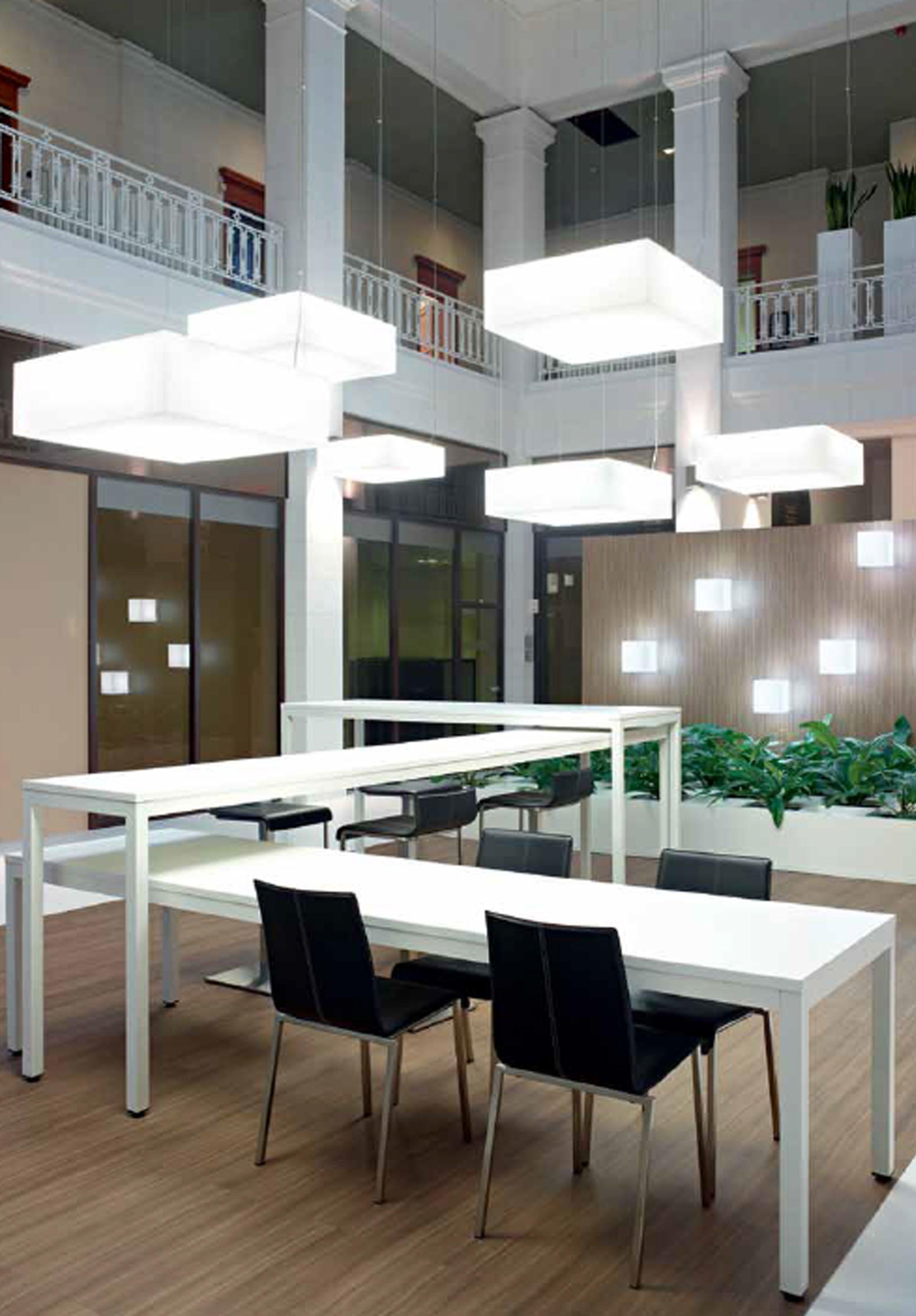 NANOLIGHT Global Lighting - Light Design Hospitality http://www.nanolight.lighting/