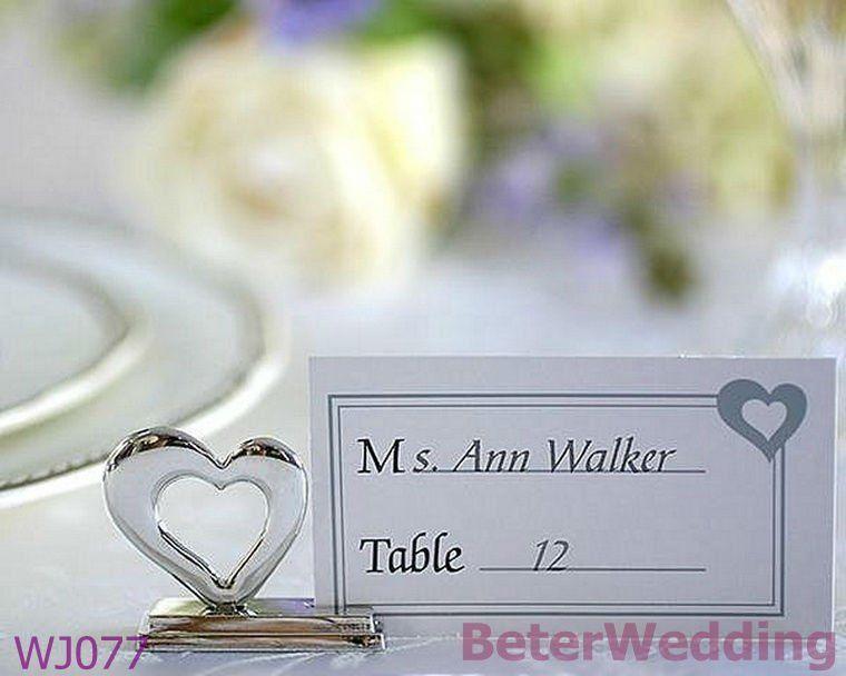 Держатели для свадьба 14