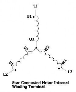 Using Star Delta Motor Control With Circuit Diagrams Electric Motor Electrical Diagram Circuit Diagram