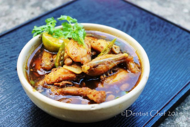 Posts About Resep Kodok Frog Leg On Dentist Chef Resep Seafood Resep Makanan