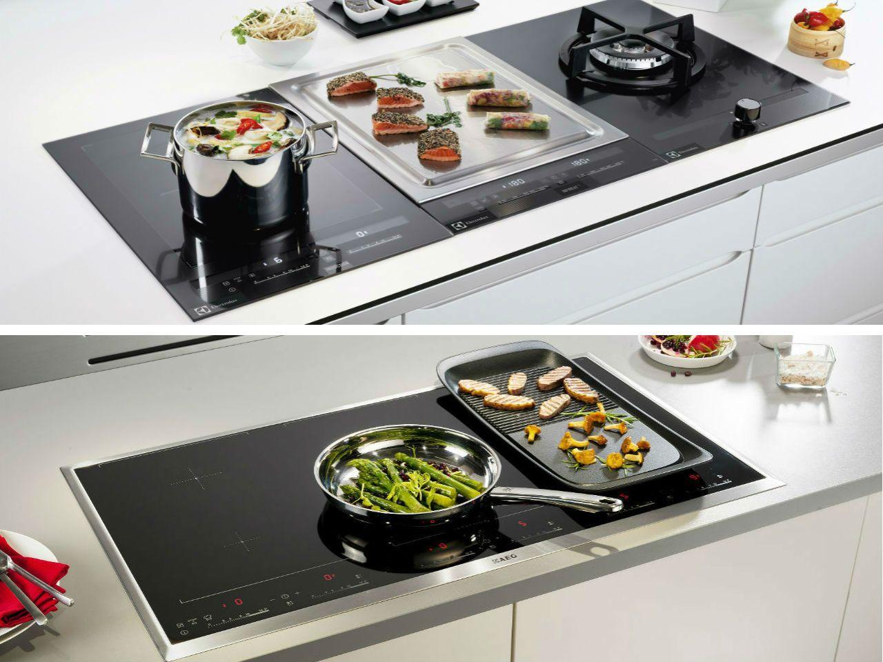 Küchengeräte im Markenvergleich Welche Hersteller stecken
