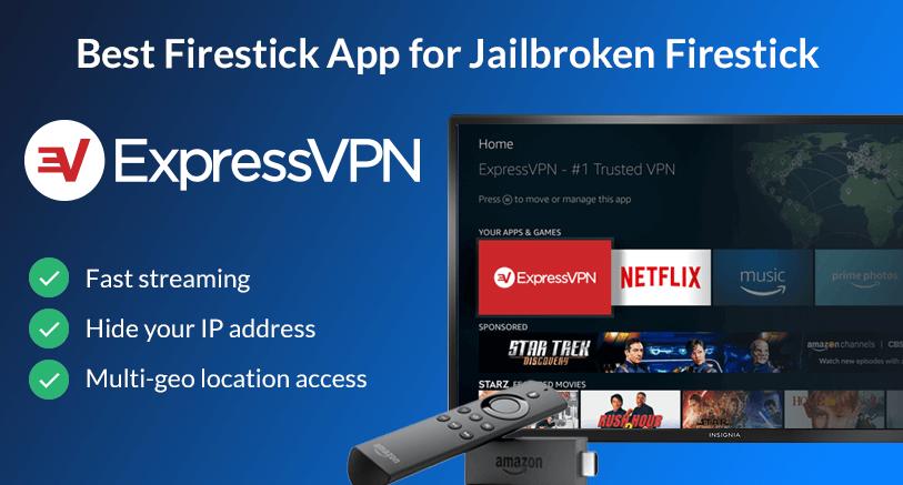 10 Best Apps For Jailbroken FireStick (2020) Netflix