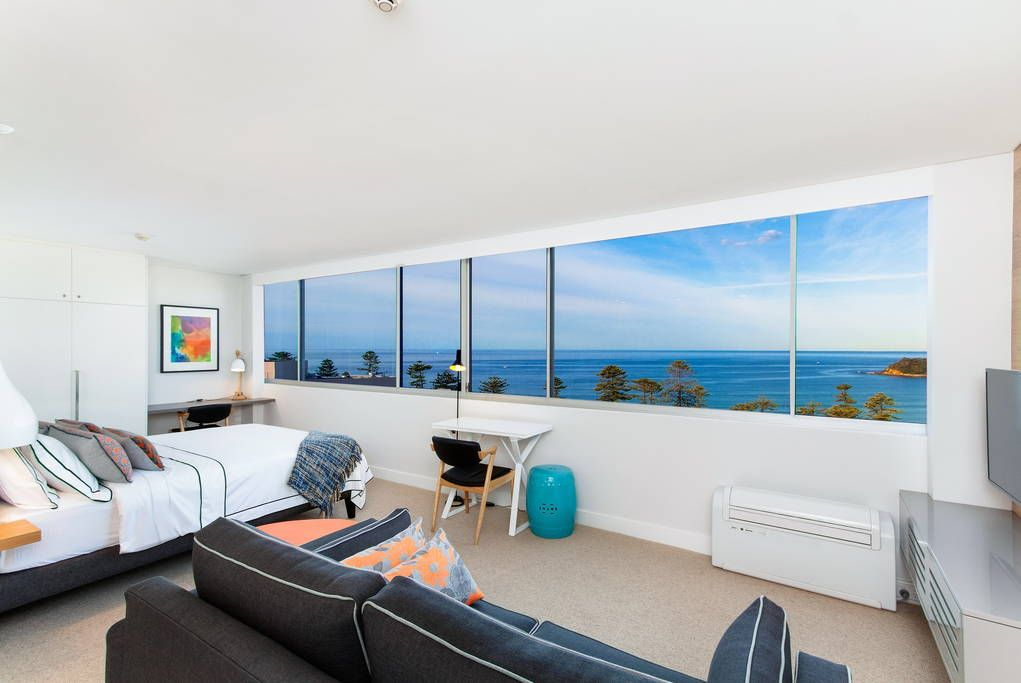 Apartment in Manly, Australia. Enjoy premium comfort ...