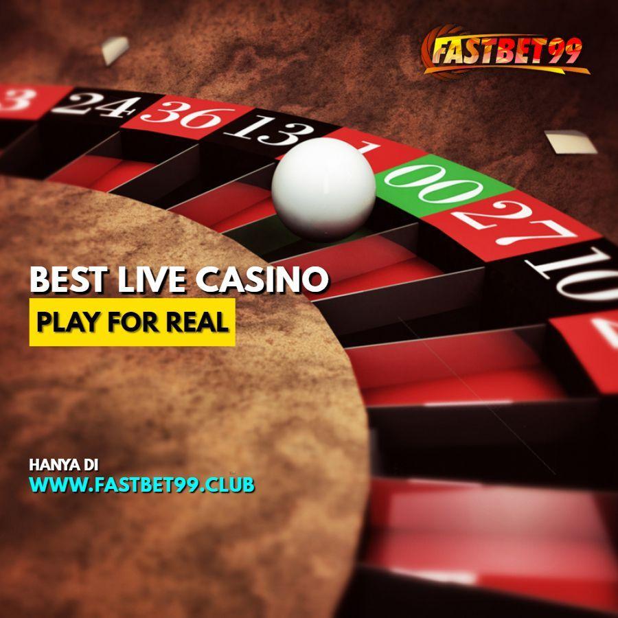 Pin on BK8 Live Casino Best Bonus