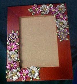 Imagenes de ramas y flores para decorar marcos para - Marcos para decorar ...