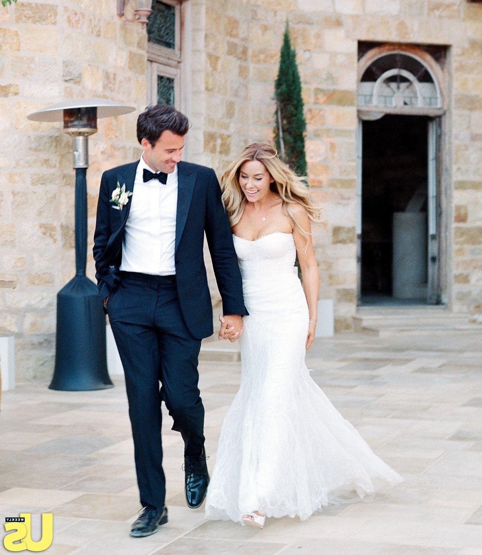 Hilary Duff Wedding Dress Replica