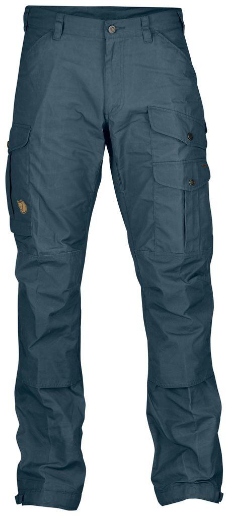 Vidda Pro Trousers Solid Color Hiking Pants Fjallraven Fjallraven Mens Leather Pants Mens Trousers Mens Pants
