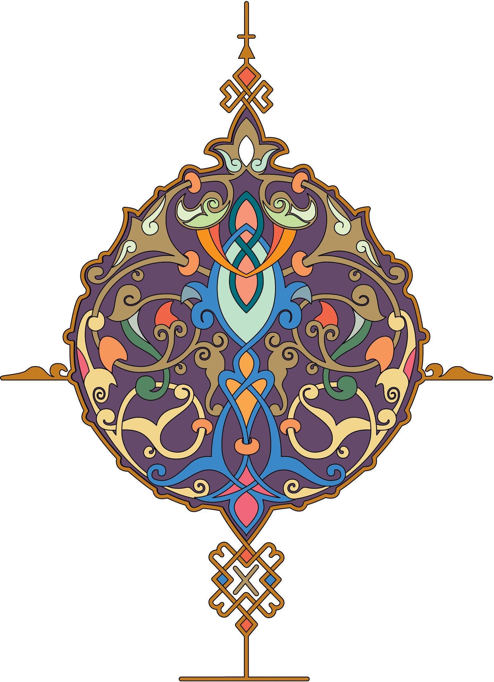25 arabesque islamic art arabesque tezhip pinterest. Black Bedroom Furniture Sets. Home Design Ideas