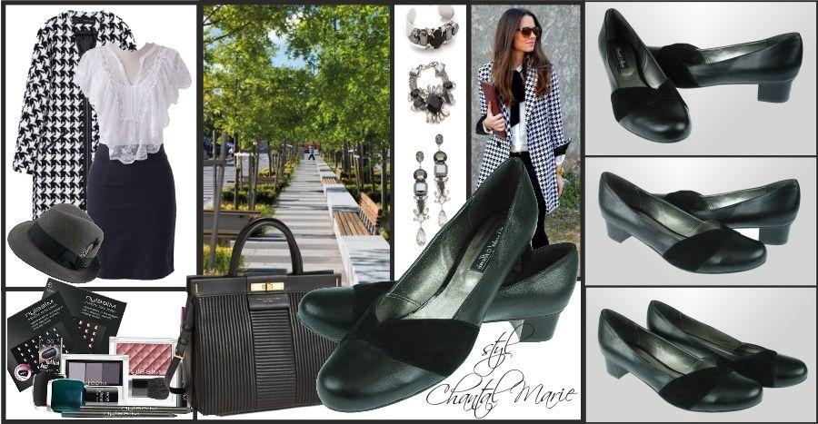 Pin On Fashion Inspiration Chantal Marie
