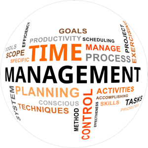 Six Time Management Tips For Project Managers Dengan Gambar