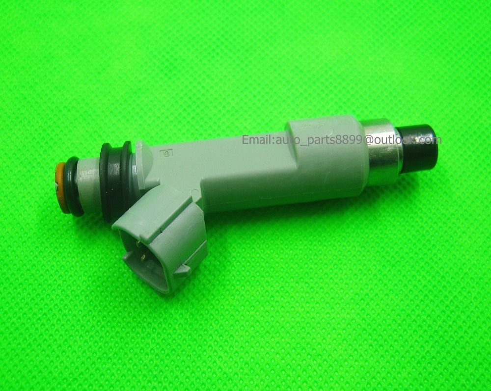 Original Used 12holes 200cc Fuel Injector 297500 0540 For Suzuki