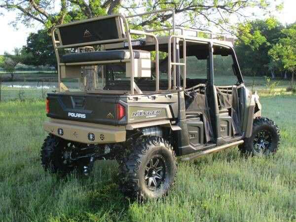 Pin By Jarrod Mistic On Toys Hunting Truck Polaris