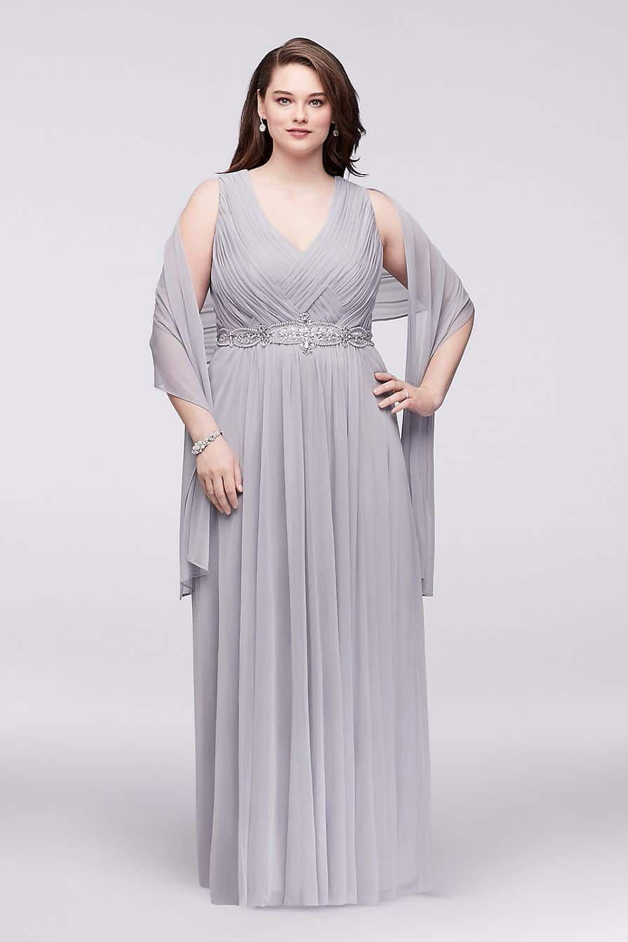 Fab Sale on Mother of the Bride Dresses We Love from David\'s Bridal ...