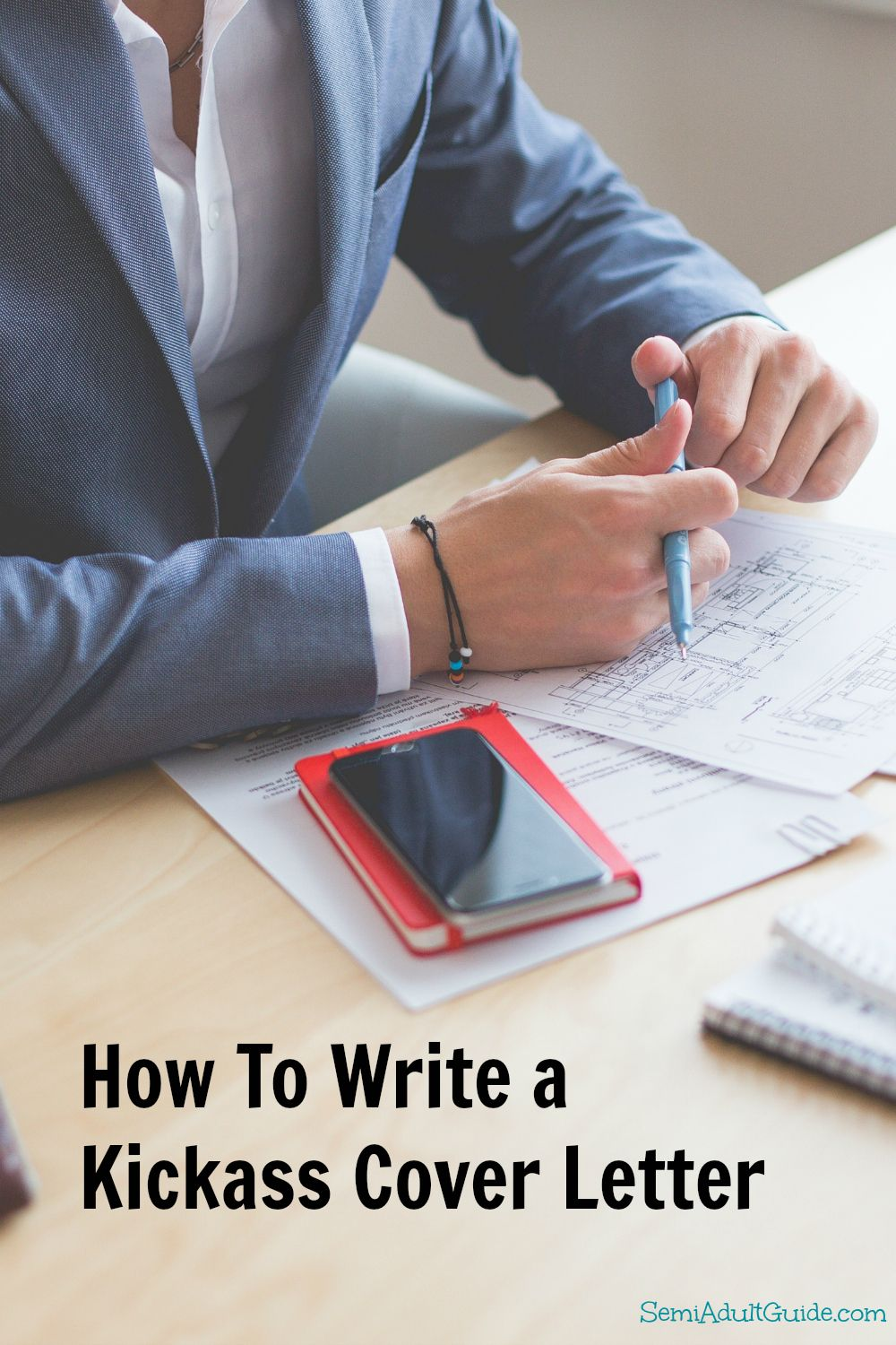 How To Write A Kickass Cover Letter With Templates And Examples - Kick ass cover letter