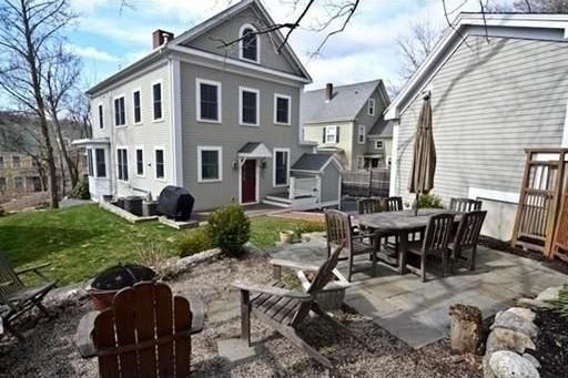151 Lowell St, Arlington, MA 02474 - Home For Sale and Real Estate Listing - realtor.com®
