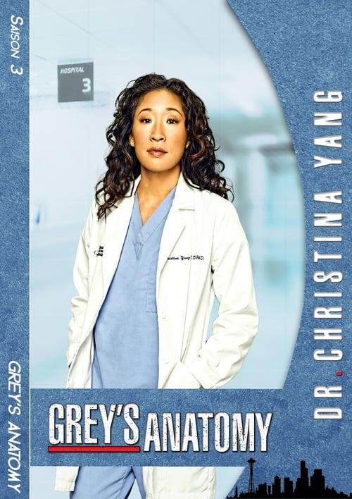 Grey's Anatomy Streaming Saison 3 : grey's, anatomy, streaming, saison, Grey's, Anatomy, Saison, Streaming, Gratuit, Anatomy,, Saisons