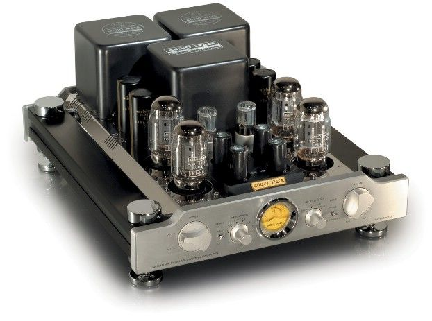 Audiospace Tube amplifier,Integrated amplifier,Valve