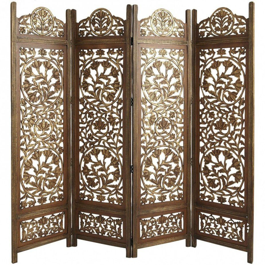 LASER CUT WOODEN DECORATIVE SCREENSDOORSPANELS ROOM DIVIDERS PAR