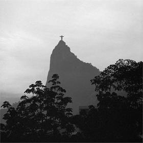 Corcovado, Rio de Janeiro - Cristiano Mascaro