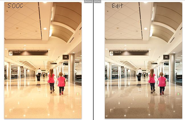 Sooc Straight Out Of Camera Vs Edited Images Learning Photography Adobe Lightroom Digital Photography