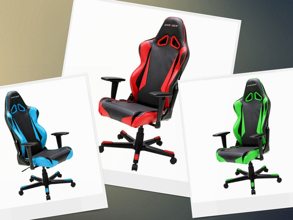 Super Dxracer Racing Chair With Racking Bucket Seat America Dailytribune Chair Design For Home Dailytribuneorg