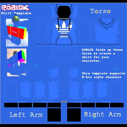 adidas shirt roblox id