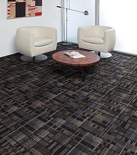 carpet tiles by tandus centiva carpet