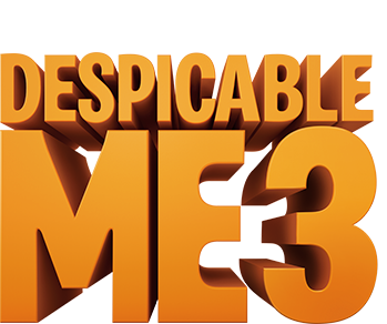 Image result for despicable me 3 logo