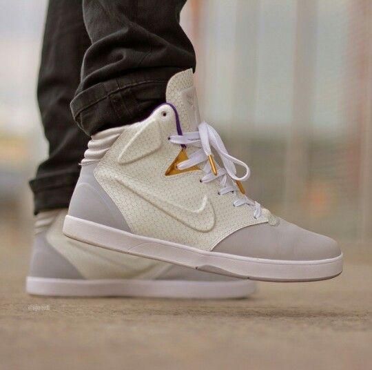 sale retailer 5d879 76272 Nike Kobe 9 NSW Lifestyle