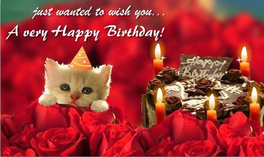 25 Best Birthday Wishes For Friend – Birthday Greetings Facebook