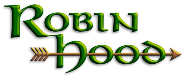 Robinhoodlogo1 Png 775 315 Pattaya Robin Robin Hood