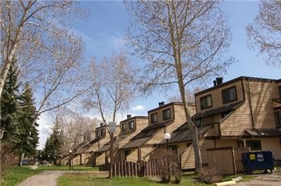 Apartments for Rent Calgary - Queens Park Village ...