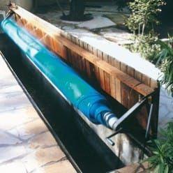 Fabriquer une couverture de piscine escamotable en 2020 - Realiser sa piscine ...