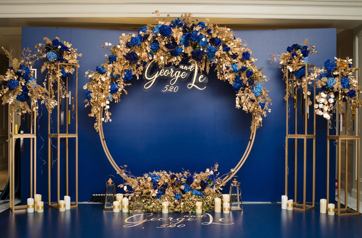 Organizasyon Wedding Backdrop Design Wedding Reception Backdrop